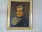 Madre del poeta Diego Duble Urrutia