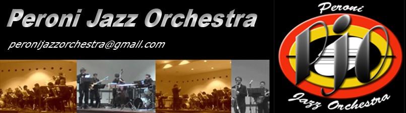 Peroni Jazz Orchestra