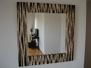 Ojo cn los marcos marcos para espejos for Marcos plateados para espejos