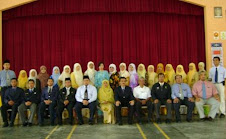 Barisan Guru & Staf SKSD