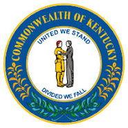the seal of the commonwealth of kentucky