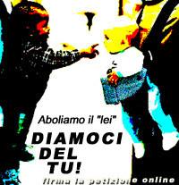 liberiamo l italia dalle riverenze