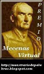 """Premio """"Mecenas Virtual"""""""