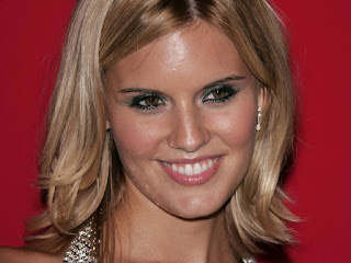 maggie grace naked