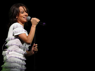 alizee lyric translation