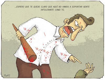 Imagen del 30-11-2009 -  Dibujo de Alberto Montt