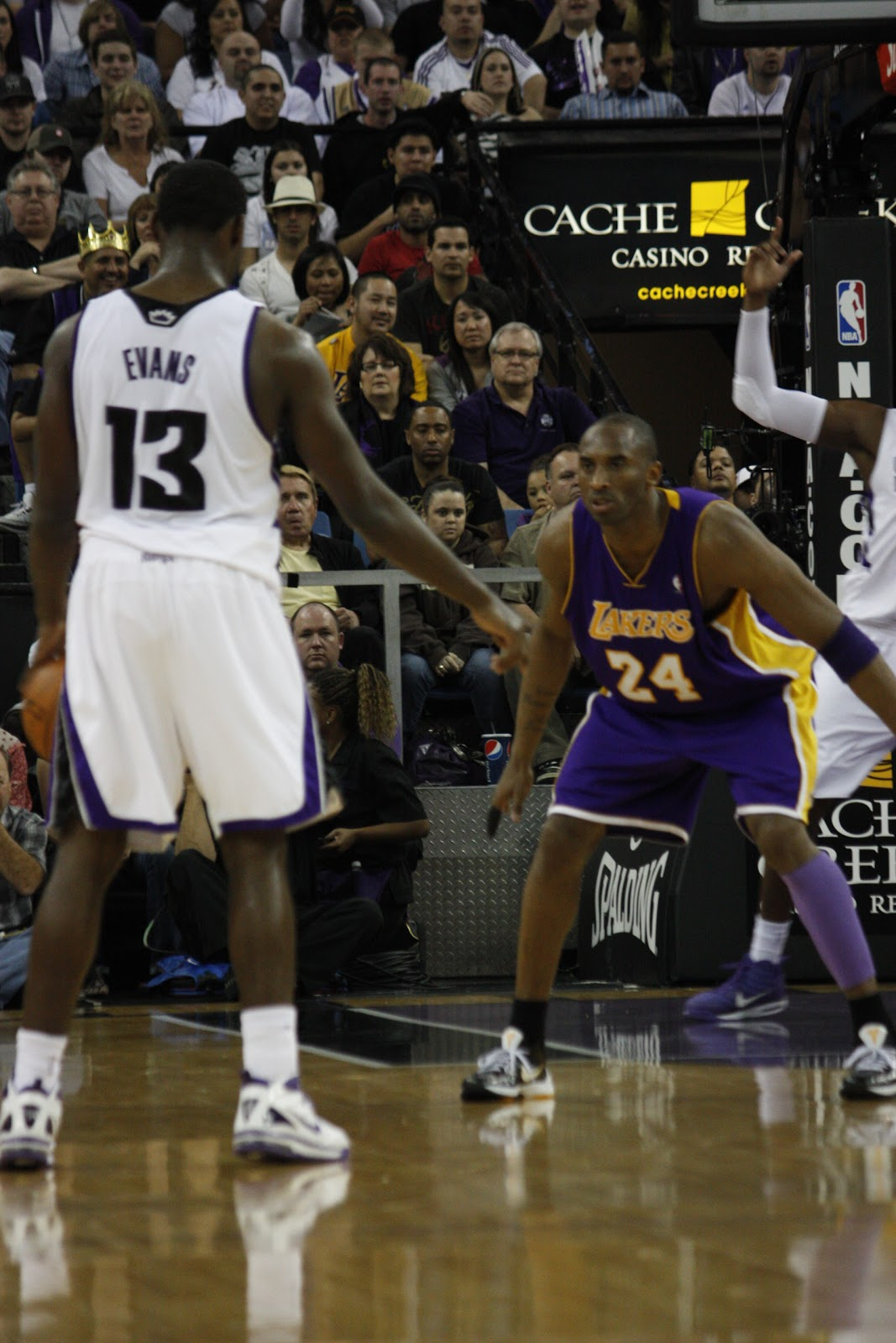 7ca9878eead It s been quite some time since the Sacramento Kings and Los Angeles Lakers  were heated rivals. Tonight