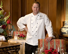 Executive Chef Eric Finney