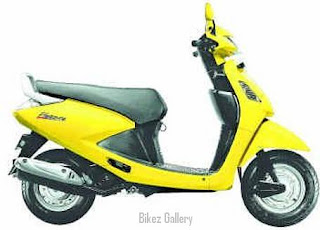Hero Honda Pleasure Technical Specification Pictures And Price