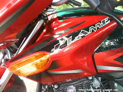 indian bikes, tvs india, flame, new models, launch, ccvti, 125cc bikes