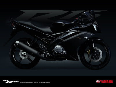Yamaha YZF R15 Wallpapers. 31 Dec, 2008 Uncategorized