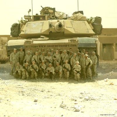 biggest military tank - photo #9