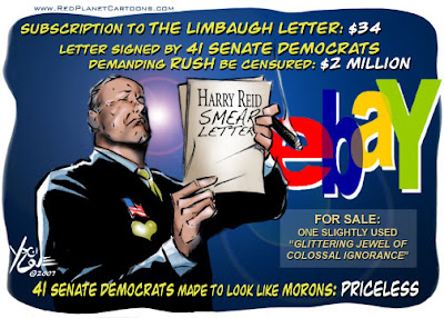 The Limbaugh Letter Address Change