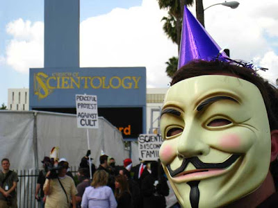 Anonymous Official Website - Anonymous News, Videos ...