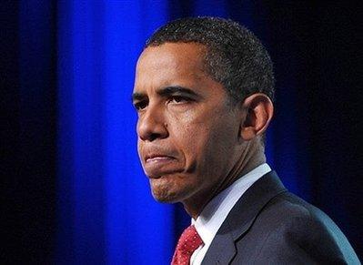 humor | DBKP at WordPress Obama Concerned
