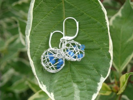 .Mini+Wire+Caged+Earrings - Jewelry Tips That Everyone Should Check Out