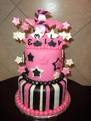 Rock Star 5th Birthday