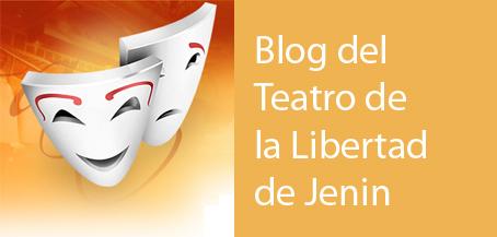 El Teatro de la Libertad de Jenin