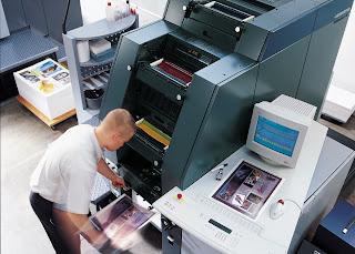 La Evoluci 211 N De La Imprenta La Imprenta
