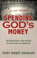 Spending God's Money