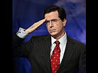 Praying for Stephen Colbert (and Rick Scarborough)