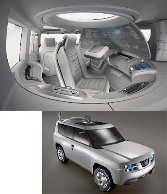 Luxury Interior Design Modern Functional Mobile Office Interior