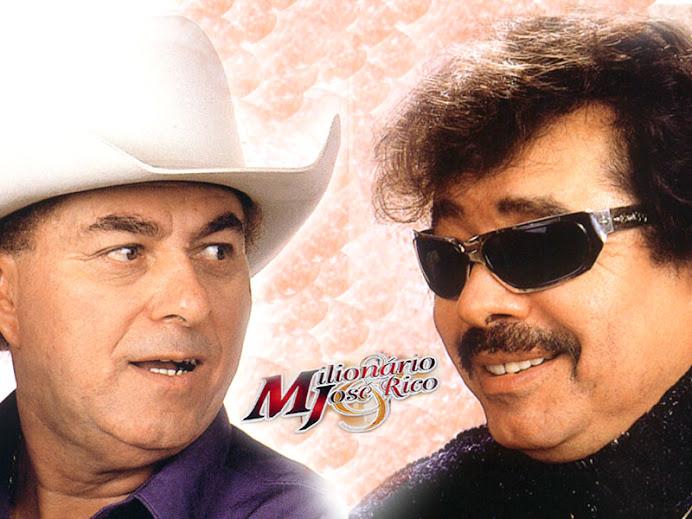baixar capa Discografia   Milionário e José Rico