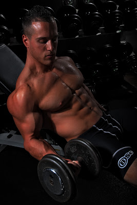 Nyc muscle escorts