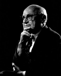 Chairman Milton Friedman