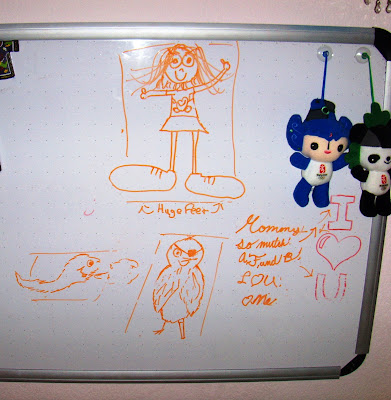 Funny whiteboard for Cool stuff to draw on a whiteboard