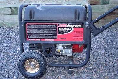 Joels Garage Quiet Generator Muffler