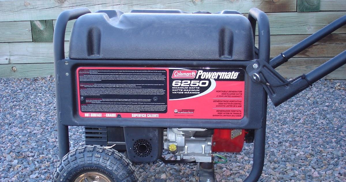 Joel's Garage: Quiet Generator Muffler