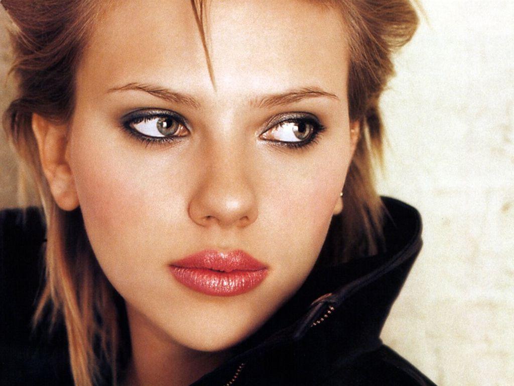 High Quality Hds Pics Of Scarlett Johansson As Redhead: Pics - HD Wallpaper - Image