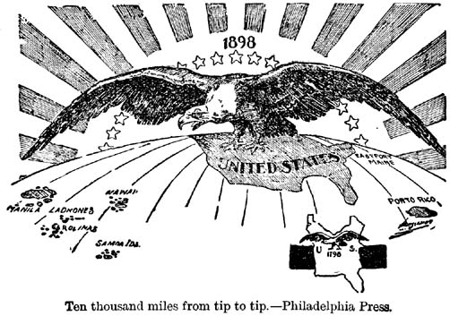 imperialism cartoon - photo #23