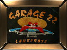 PEÑA MOTERA GARAGE 22