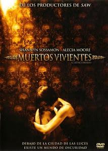 Muertos Vivientes / Catacumbas