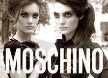 :: MOSCHINO