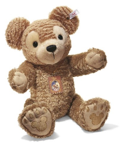 Duffy the Disney Bear: Did you know there were ...