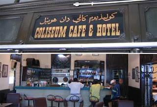Coliseum Hotel Kuala Lumpur Malaysia