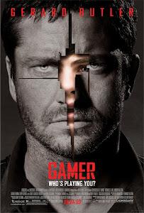 Gamer: Juego Letal