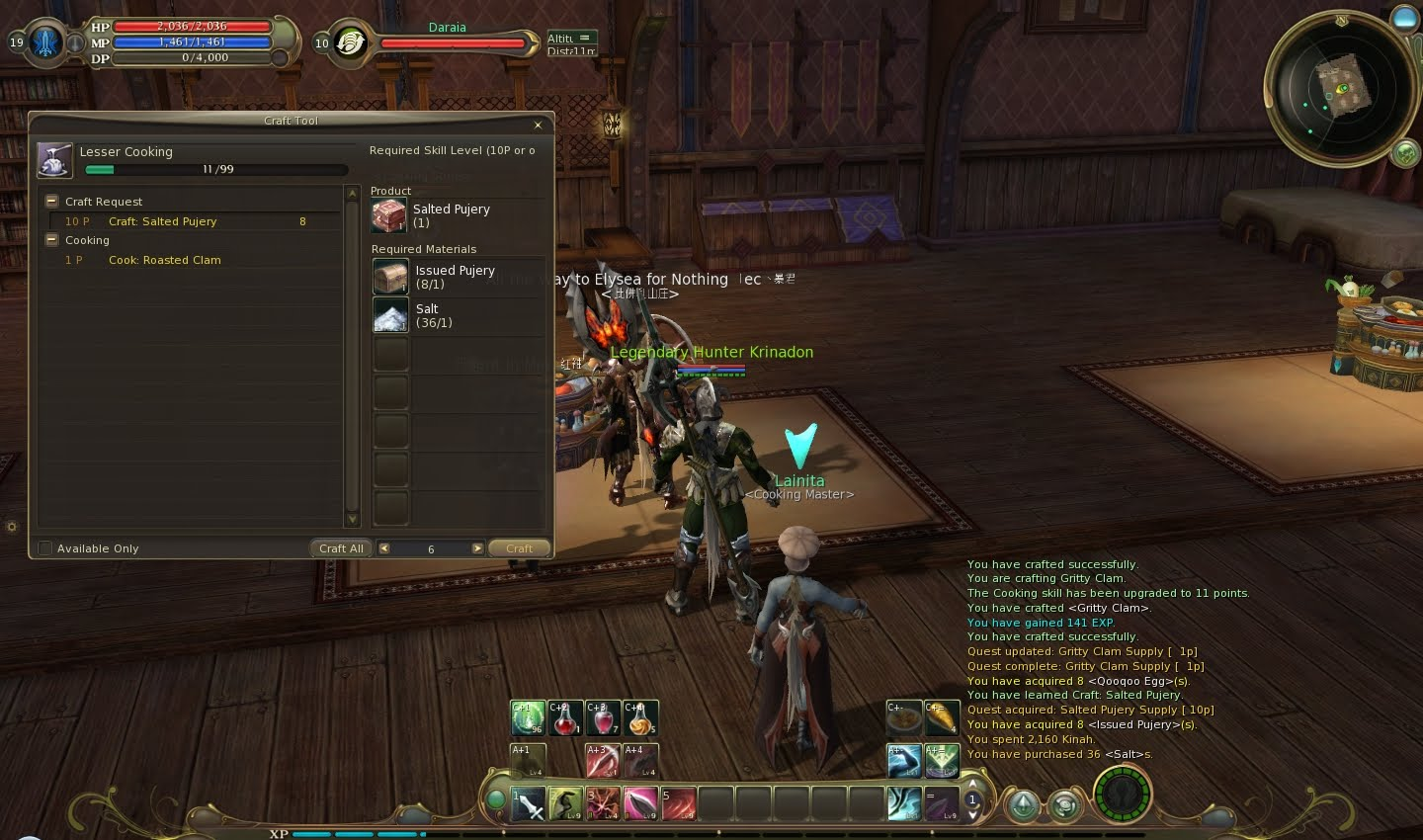Aion 5. 4 best assassin pvp customised skill use youtube.