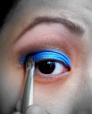 pictures of eyeshadow styles. techniques and styles that
