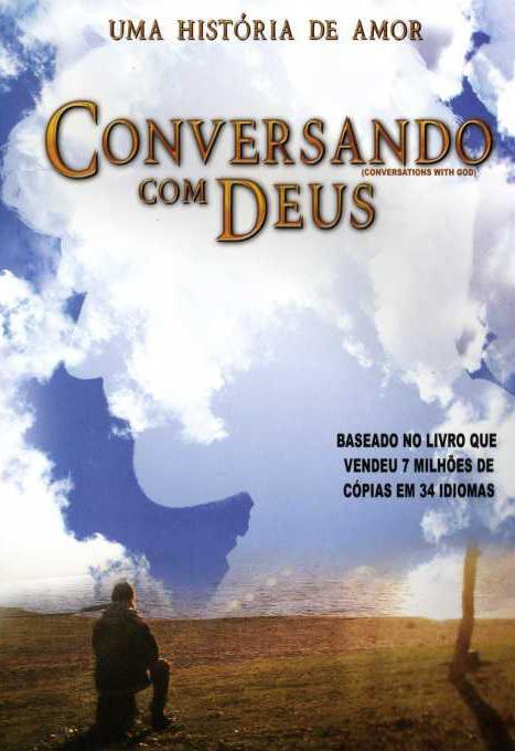 Baixar Torrent Conversando com Deus Download Grátis
