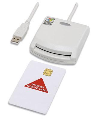 Ezusb pc sc smart card reader
