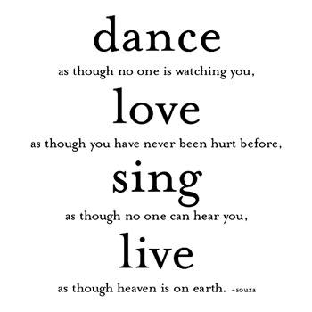 Esfome Love And Music Quotes