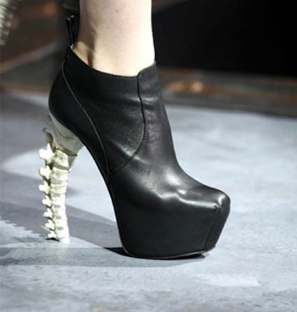 Dsquared Spine Shoes For Sale