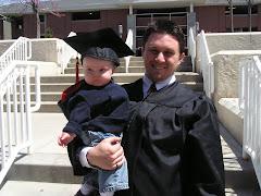 The Two Graduates