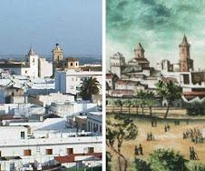 Puerto Real ayer y hoy