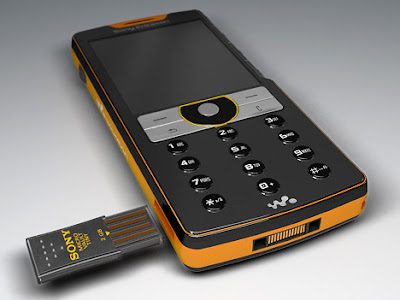 usb ericsson 1 - Sony Ericsson & Nokia