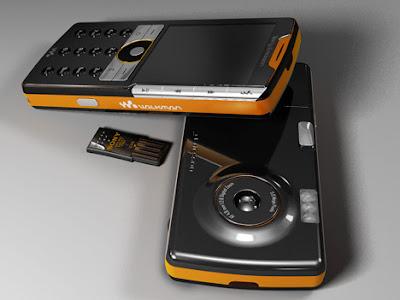 usb ericsson 2 - Sony Ericsson & Nokia